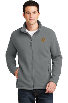 Miami Sheriff Port Authority® Value Fleece Jacket