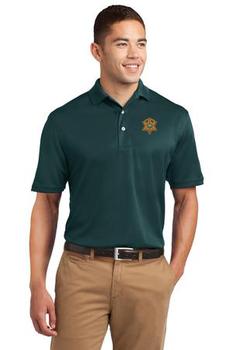 Miami Sheriff Sport-Tek® Dri-Mesh® Polo