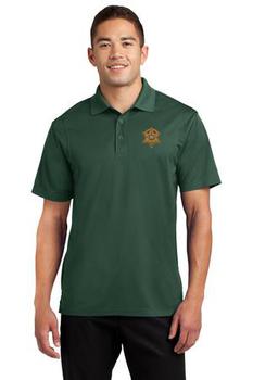Miami Sheriff Sport-Tek® Micropique Sport-Wick® Polo