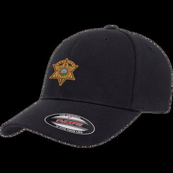 Miami Sheriff FLEXFIT HAT
