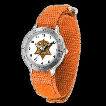 Miami Sheriff TAILGATER WATCH
