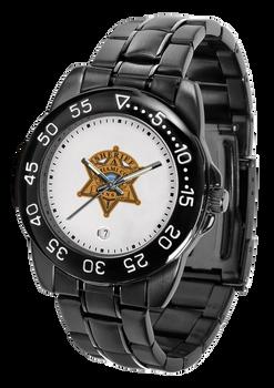 Miami Sheriff Fantom AnoChrome Watch
