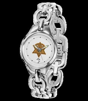 Miami Sheriff Eclipse Watch