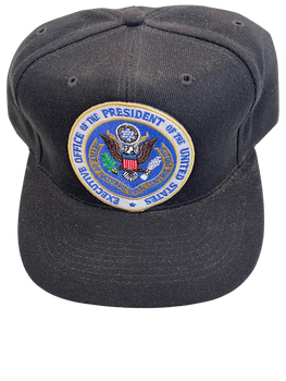 EXECUTIVE OFFICE OF THE PRESIDENT DRUG CZAR HAT