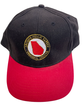 GEORGIA PUBLIC SAFETY TRAINING CENTER HAT
