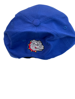 BULLDOG LOGO HAT