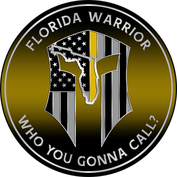 FLORIDA WARRIOR YELLOW LINE DISPATCH DISPATCH