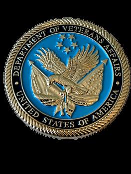 U.S. VETERANS ADMIN COIN