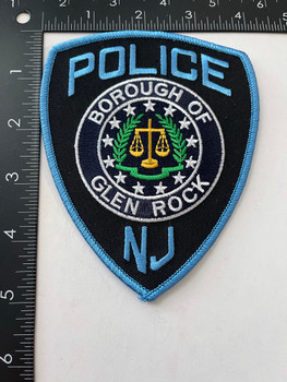 GLEN ROCK POLICE NJ PATCH