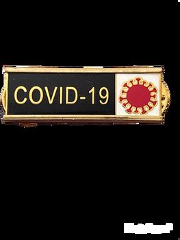 COVID-19 BAR
