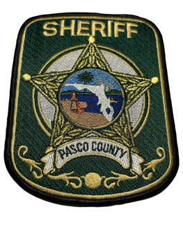 PASCO COUNTY SHERIFF FL