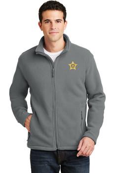 Highlands Sheriff Port Authority® Value Fleece Jacket