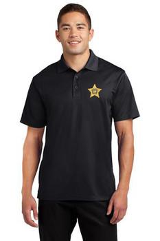 Highlands Sheriff Sport-Tek® Micropique Sport-Wick® Polo