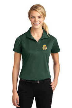 Highlands Sheriff Sport-Tek® Ladies Micropique Sport-Wick® Polo