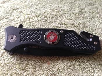 U. S. Marine Corps Survival Rescue Tool Knife