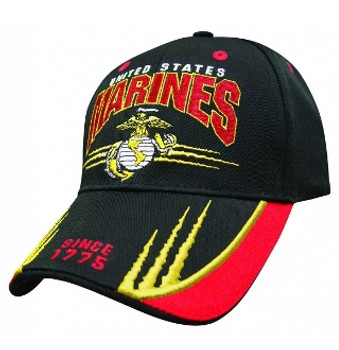 U. S. Marine Corps Official Hat Semper Fi HIGH STAKES