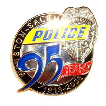 95 WSPD Pin