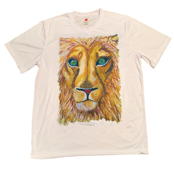 Cecil The Lion T-Shirt Tribute