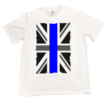 Great Britain Thin Blue Line Shirt