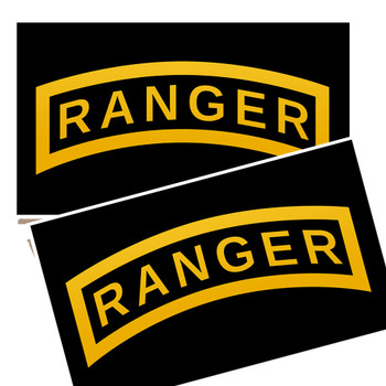 United States Army Ranger Decal