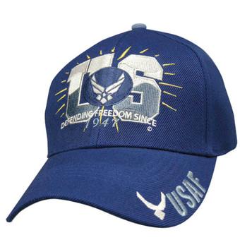 Military: Basic Training - Air Force Hat