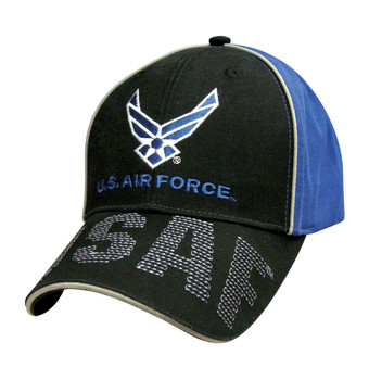 Military Shadow: Air Force Hat