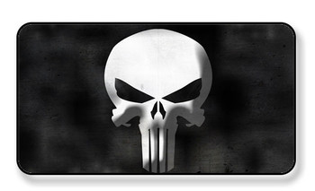 The Punisher Magnet - PACKAGE OF 4