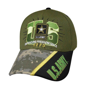 Military: Freedom - Army Hat