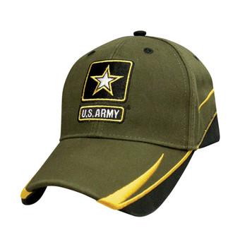 Military Swish: Army Hat