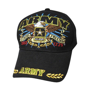 Military: Defender - Army Hat