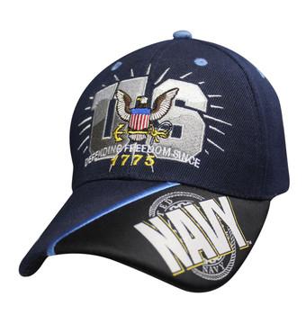 Military: Freedom - Navy HAT