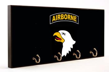 US Army Airborne Key Hanger