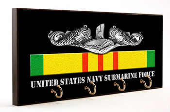 United States Navy Submarine Force Key Hanger