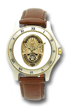 Superior Watch Gold (wct)