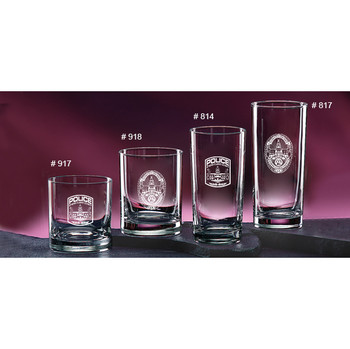 Deluxe Glassware