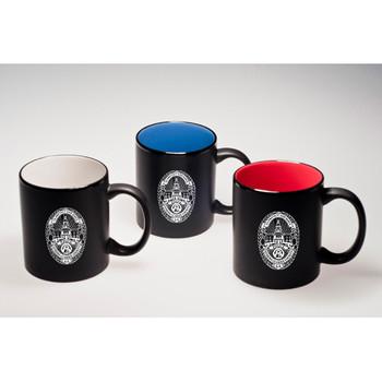 Mondrian Mug