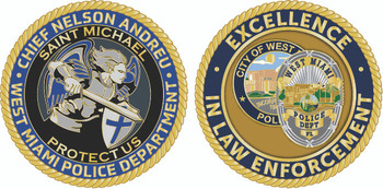 WEST MIAMI POLICE