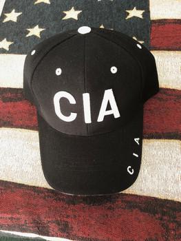 CIA HAT