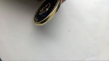 ROME NY POLICE CHALLENGE COIN