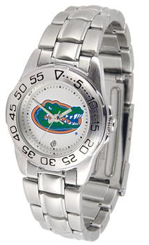 Florida Gators – Ladies' Sport Steel