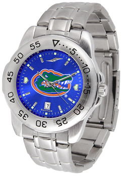 Florida Gators – Sport Steel AnoChrome