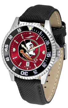 Florida State Seminoles – Competitor AnoChrome – Color Bezel