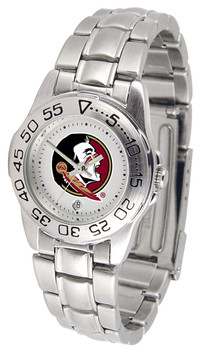 Florida State Seminoles – Ladies' Sport Steel