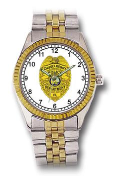 Superior Watch (CAS)