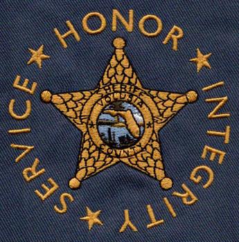Port Authority® Heavyweight Denim Shirt (VOL)