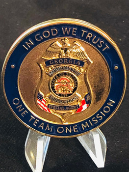 GBI ONE TEAM COIN