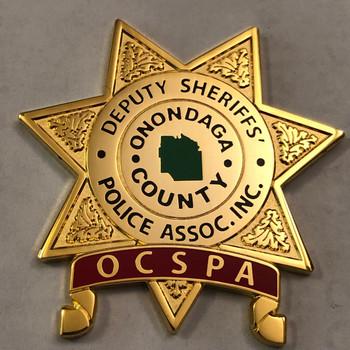 ONONDAGA CTY SHERIFFS ASSOC