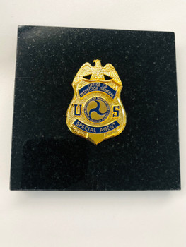 INSPECTOR GENERAL DEPT. OF TRANSPORTATIION SPECIAL AGENT
