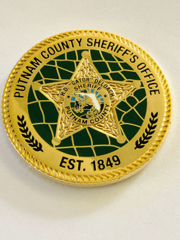 PUTNAM CTY SHERIFFS OFFICE