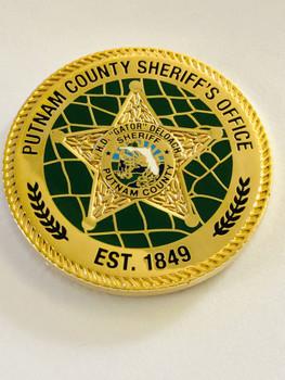 PUTNAM CTY SHERIFFS OFFICE